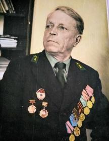 Угроватов Александр Васильевич