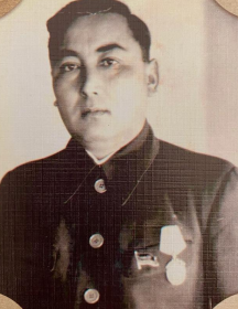 Валиев Бактыгалий