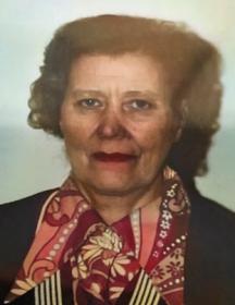 Головастикова (Антипова) Мария Семеновна