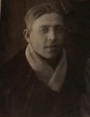 Багров Владимир Александрович