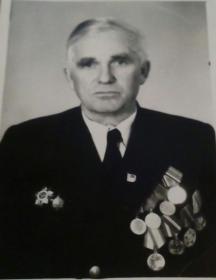 Плевако Фёдор Иванович