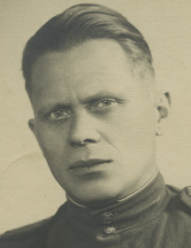 Четкин Виктор Алексеевич