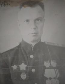 Нестеров Павел Ильич