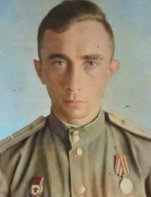 Миндлин Яков Абрамович