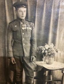 Гулюкин Николай Иванович