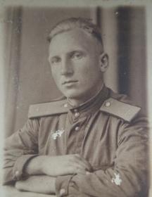 Хохлов Виктор Алексеевич