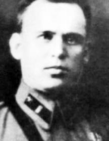 Хвостов Павел Никитич