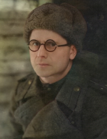 Лебедев Вениамин Константинович