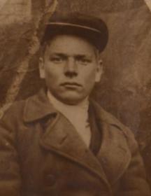 Лежнев Сергей Михайлович