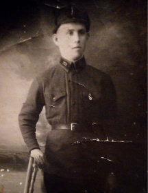 Панкратов Павел Петрович