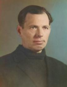 Мещанинов Владислав Леонтьевич