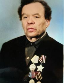 Лодыгин Петр Иванович