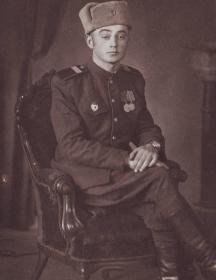 Занько Николай Тимофеевич
