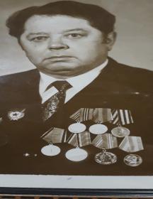 Коробов Василий Александрович