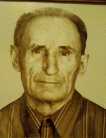 Медведев Михаил Михайлович