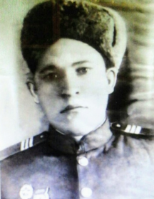 Галандин Иван Васильевич