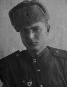 Яворский Иван Кононович