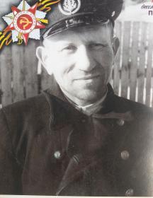 Тихомиров Владимир Григорьевич