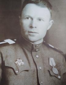 Симонов Сергей Власович