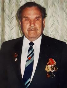 Грибанов Александр Михайлович