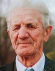 Шкуратов Иван Павлович