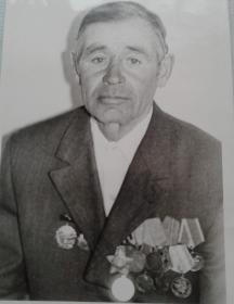 Колий Иван Нефёдович