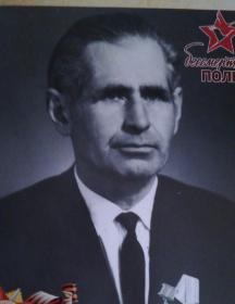 Долгов Виктор Дмитриевич