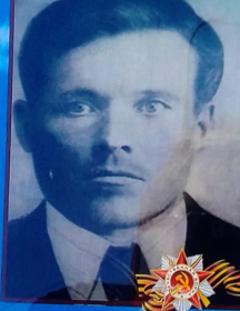 Бочкарёв Григорий Иванович