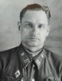 Морозов Максим Игнатьевич