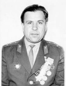 Дроздов Иван Митрофанович