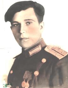 Бачев Александр Петрович