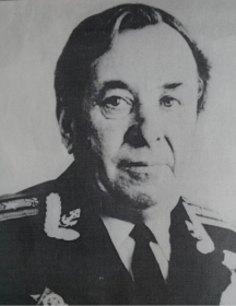Мороз Николай Иванович
