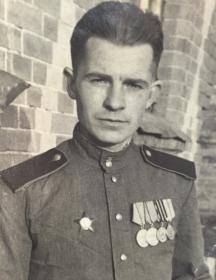 Ушаков Иван Николаевич