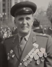 Волженков Николай Ивонович