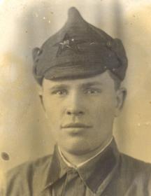 Зайцев Фёдор Александрович