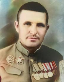 Азаров Григорий Петрович