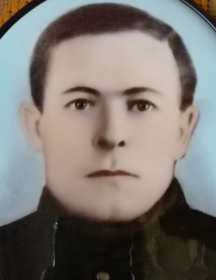 Тюрин Виктор Григорьевич