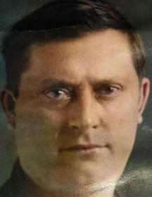 Недосекин Кирилл Петрович