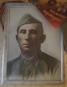 Хайбулов Айюб Сабержанович