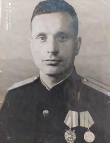 Лавров Павел Ефимович