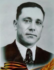 Гринь Михаил Андреевич