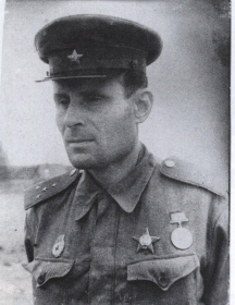 Баранский Николай Николаевич