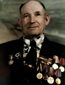 Прокопьев Василий Ефимович