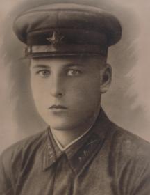 Гончаров Алексей Михайлович