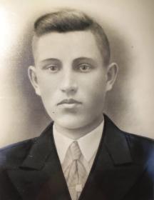 Топорков Николай Николаевич