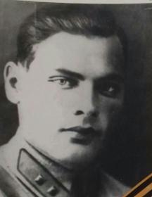 Терёшкин Антон Тарасович