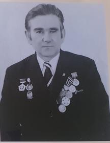 Жохин Борис Геннадьевич