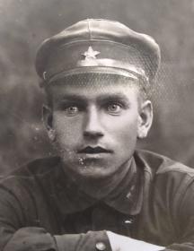Уколов Петр Васильевич