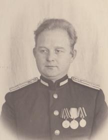Гончаров Всеволод Павлович