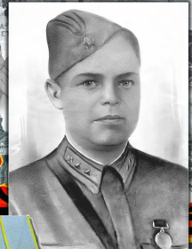 Кожаев Сергей Андреевич
